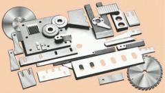 Ножи для производства пластмасс