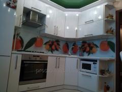 Кухни, кухни встроенные