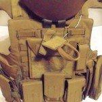 El Corsario-MZs »tiene el chaleco antibalas«