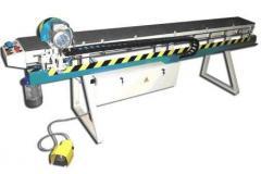 Шлифовальная ручная машинка ШРМ-125-01 для снятия