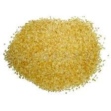 Lemon dried kus, powder