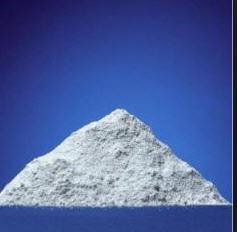 Construction plaster powder