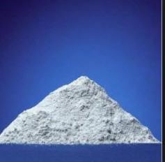 Construction plaster powder