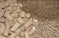 Limestone fodder (flour)