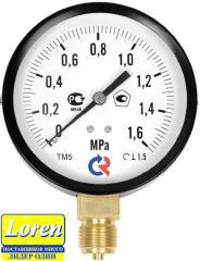 Areometers, vacuum gages, manometers, naporomer