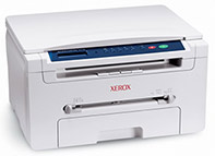 Universal Xerox WorkCentre 3119 device copier,