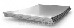 Steel sheet PV St3