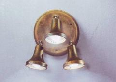 Sconce - Illuminazione Lepus 97033