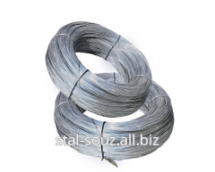 Wire welding corrosion-proof AISI 308L-SiMVR