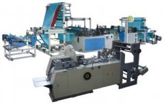 Equipment for production and processing of