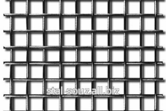 Grid of woven corrosion-proof C 56x0,500,37