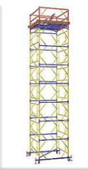 ROUND scaffolding 21,0