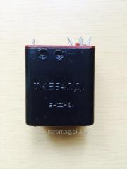 Реле коммутационное постоянного тока ТКЕ54ПД1