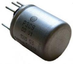 RES-9 RS4.529.029-00.01