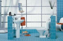Bathroom equipment Trevi Collection