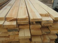 Board cut 50х150х6000 Kharkiv