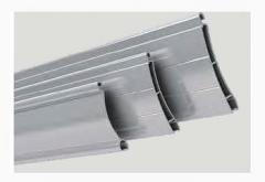 Листы алюминиевые экструдированные