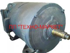 DPE-52 U1 course electric motors, high-voltage