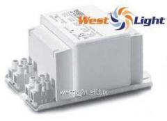 Дроссель Q125.549  для ртутной лампы 125W ДРЛ