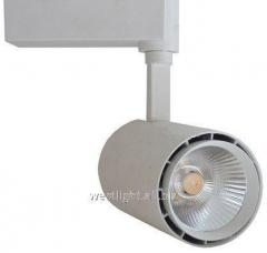 Track LED WL-NW30-30 White lamps 30W