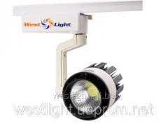 Track searchlight 20W Led WL10012430