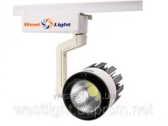Track LED 20W WL10012430 lamp