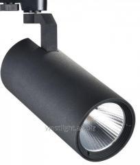 Track LED 35W lamp Black BL-0135/4000k