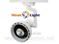 Track LED 35W WL12020735 lamp