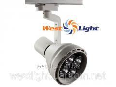 Track LED 45W WL12020745 (2) lamp
