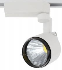 Track LED 9W lamp white WL-50003-9W