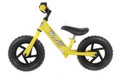 Беговел ( велобег) желтый