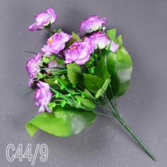 Галльская роза с круглой серединкой С - 44/9