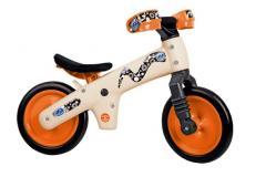 Велосипед BELLELLI B-Bip Pl обучающий бежевый