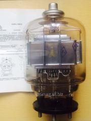 Генераторный тетрод ГМИ90