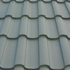 ArcelorMittal metal tile (Polshcha, Belg_ya,