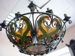 To chandelier z v_trazhy