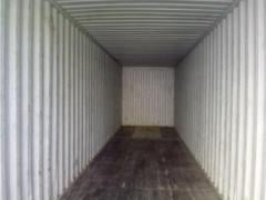 40f maritime container