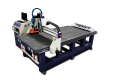 Milling and engraving ATS-2513 AUTOMATIC machine