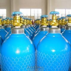 НОВИЙ Балон газовий 40-150У ДЕРЖСТАНДАРТ 949-73