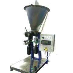 Дозатор для фасовки сыпучих пылящих  (тонера,