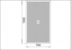Москитная сетка 700мм х 1100мм