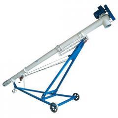 Screw (shnekovy) conveyor