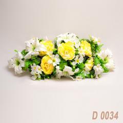 Подставка свадебная D - 0034