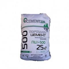 Kg M500 Portland cement 25