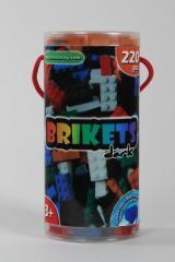 "Designer of ""Brikets dark mini"""