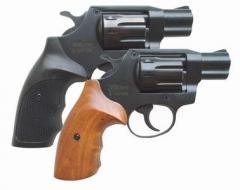 Револьвер под патрон Флобера САФАРИ