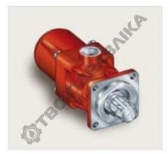 Hydraulic pump Hydrocar