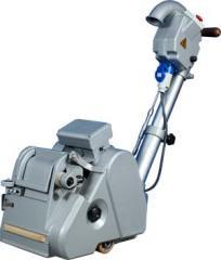 Паркетошлифовальная машина СО-301 ленточного типа
