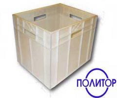 Boxes the cube 420х340х280 the wide range of