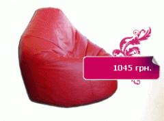 LOVE RED chair Grusha